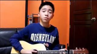Youth - Troye (Young Hoo Simeon Cover)