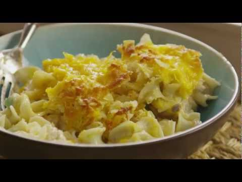 How To Make The Best Tuna Noodle Casserole | Casserole Recipe | Allrecipes.com