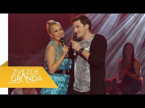 Ivana Selakov i Mirza Selimovic - Da se opet rodim - ZG Specijal 02 - (TV Prva 15.10.2017.)