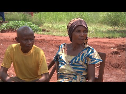 The Sanela Diana Jenkins Clinic on Gender Violence in Eastern Congo