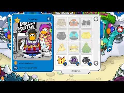 Full download 2 club penguin member accounts giveaway free not