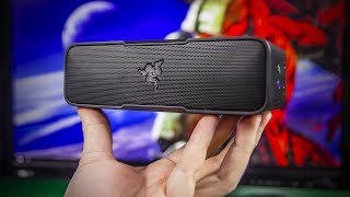 Razer Leviathan Mini Review   Unboxholics