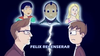 Felix Recenserar - Felix Recenserar