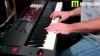 Roland FA-08 Synth PAD