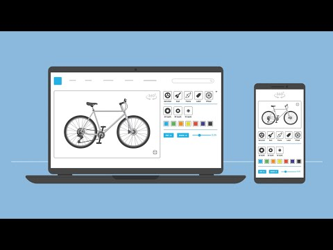 Learn how 3D Configurators Improve Product Visualization & Shopping Experience!
