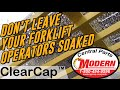 ClearCap™ - Product Overview | Modern Central Parts