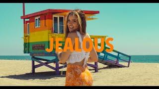 Alexia Anne - JEALOUS (Official Music Video)
