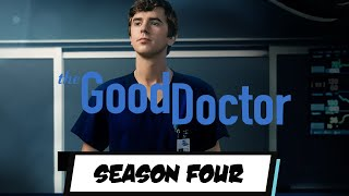 The Good Doctor Season 4 Confirmed: Cast Changes, Premiere Date & More!