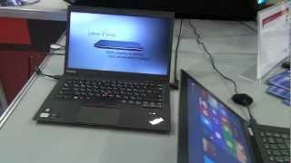 ГаджеТы: беглый обзор ультратрансформера Lenovo Yoga