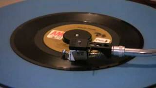 Sonny Charles and The Checkmates, LTD. - Black Pearl - 45 RPM
