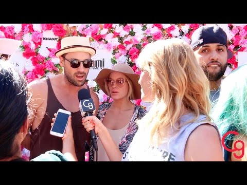 Maksim Chmerkovskiy Weighs in on Amber Rose vs. Julianne Hough Controversy