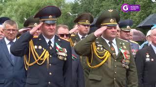 День Независимости 2018 в Витебске