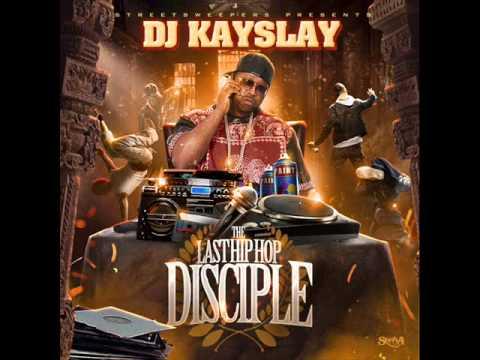 DJ Kay Slay feat. Jon Connor, Cory Gunz & Dave East - Buss Ya Mic (Produced by G.U.N. Productions)