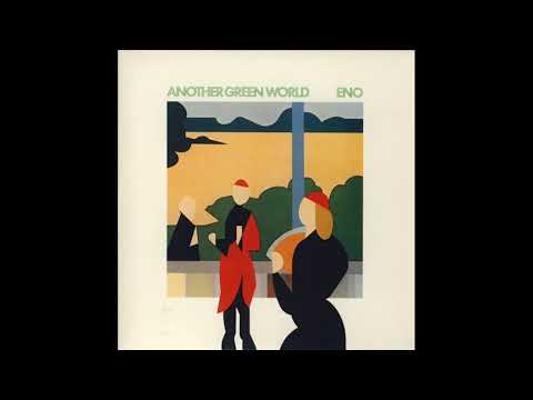 Eno - Another Green World - A1 - Sky Saw