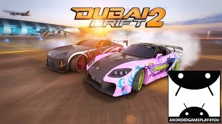 Dubai Drift 2 Android GamePlay Trailer (1080p) [Game For Kids]