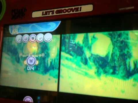 Pump It Up Caprice of Otada S8 & S17 YouTube