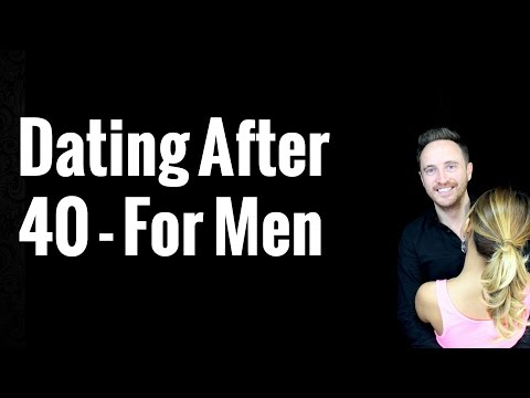 Key Points About Dating Men Over 40 (or 50)