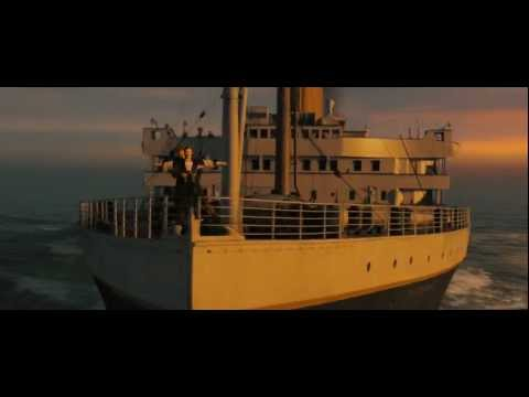Titanic 3D - Official Trailer 1 [NL] [HD]