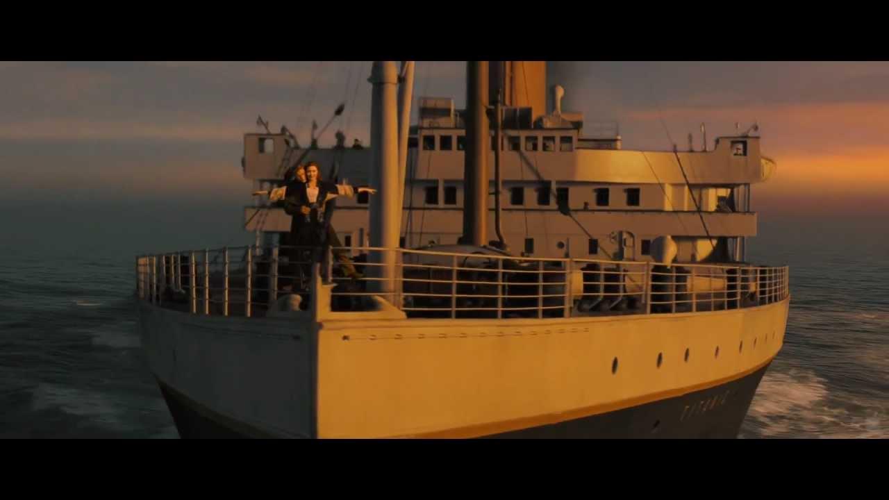 Titanic 3D - Official ...