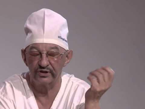 Эрнст Мулдашев: регенеративная хирургия под угрозо