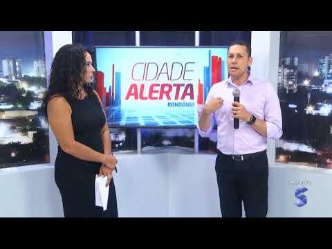 Prefeito de Cícero Noronha fala sobre segurança e fronteira de Guajará-Mirim