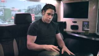 Billy Talent - Lonely Road To Absolution - Song Webisode