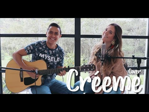 CRÉEME – Karol G, Maluma (Cover J&A)