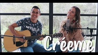 CRÉEME - Karol G, Maluma (Cover J&A) Video