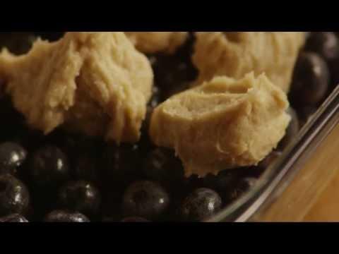 How to Make Blueberry Cobbler | Dessert Recipes | Allrecipes.com