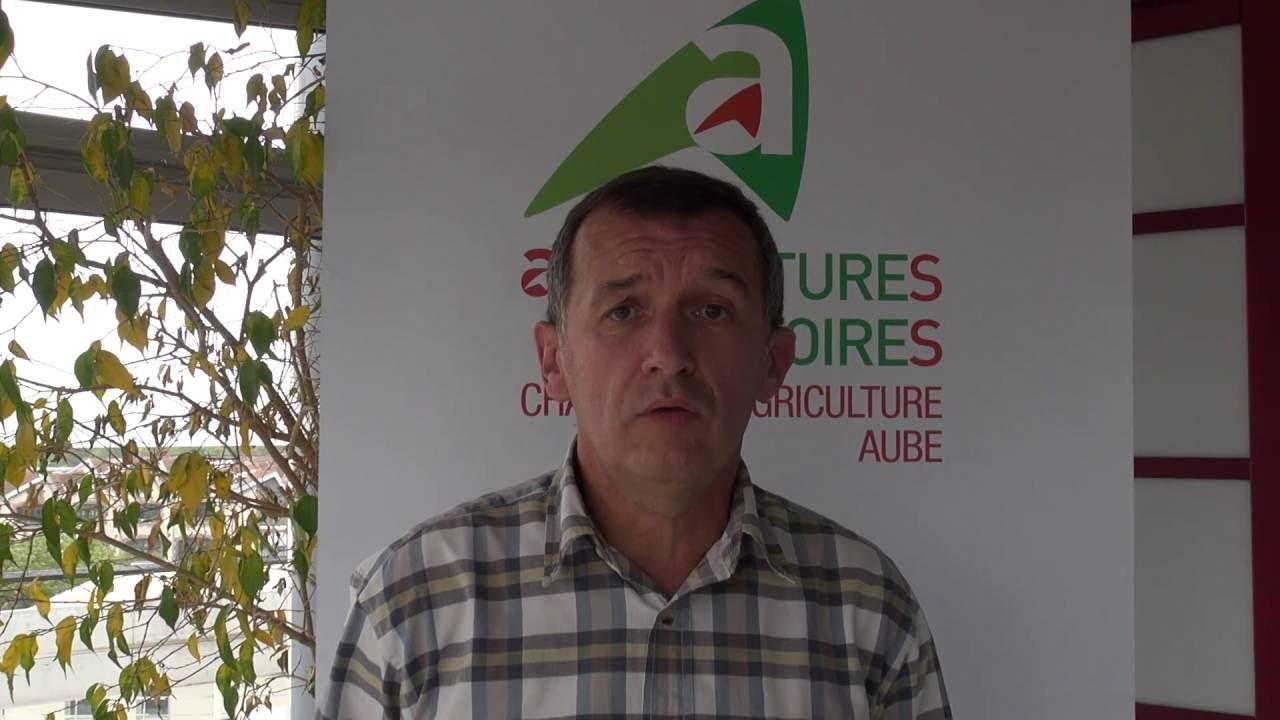 Bureau chambre d agriculture de l 39 aube r agir face la - Chambre d agriculture de la mayenne ...
