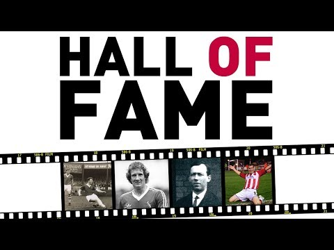 Exeter City Hall of Fame 2017 | Exeter City Football Club