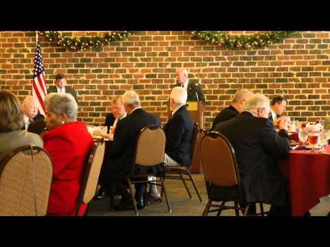 Hamilton County 2012 Legislative Priorities pt. 1