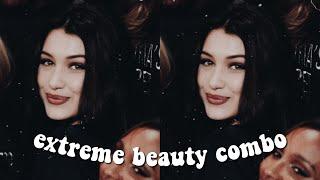 「extreme beauty combo」