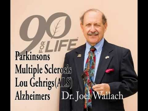 *** Youngevity for Parkinsons, ALS, MS, Alzheimers with Dr Wallach