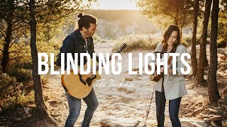 Blinding Lights - The Weeknd (JUNE Duo Acoustique) #Theweeknd #Blindinglights #Cover #Acoustic