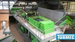 Indaver Ireland - IBA Processing Plant