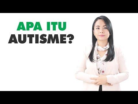 Kenali Autisme ! Inilah Gejala Dan Penanganan Autisme