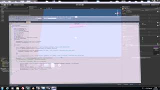 Unity3D C# Бот - обход препятствий, Boat - obstacle avoidance 1