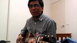 Guitar cover for Ayah Mp3