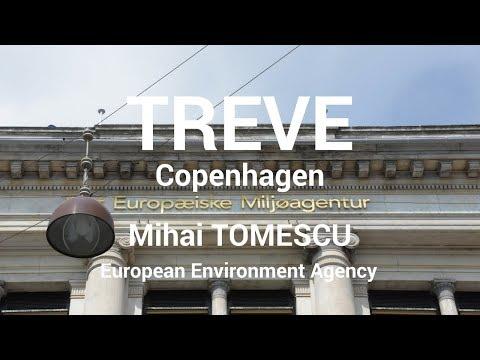 Mihai TOMESCU — European Environment Agency (TREVE project)