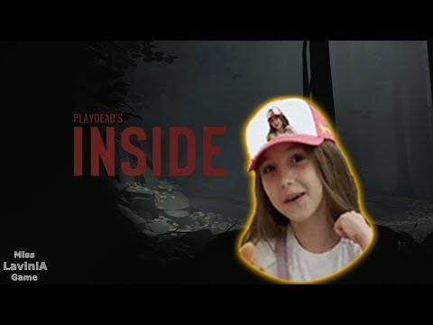 Прохождение игры INSIDE на русском #1!