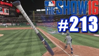 WORLD SERIES RECORD! | MLB The Show 16 | Road to the Show #213