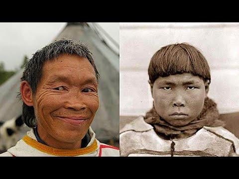 Чем отличаются чукчи от эскимосов?
