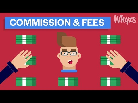 Stock Trading Commission and Fees Explained (2020)