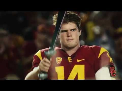 USC Football - Sights and Sounds vs. ASU