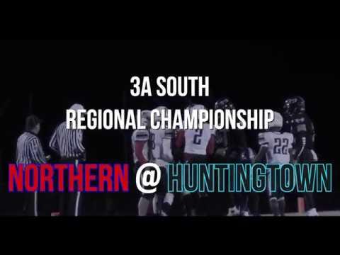 SMAC GotW: Northern @ Huntingtown