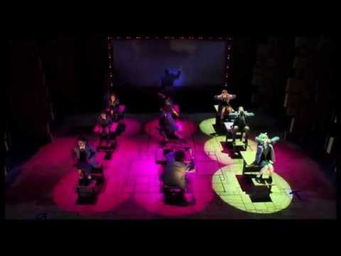 video:Matilda the Musical on Broadway