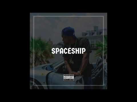 Curren$y ft. T.Y. - Spaceship