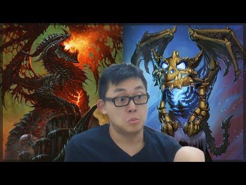 Amaz - Dragon Priest Master