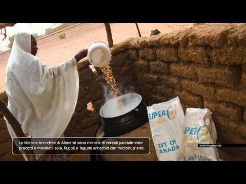 Nutrizione WFP (IT)